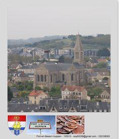 https://flic.kr/p/GY4guR   Calvados, Port-en-Bessin-Huppain   DSC8093_Polaroid_03