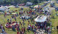 Come celebrate #Oklahoma's western heritage at the Skiatook Pioneer Day #Festival. The day is filled with games, food, a parade, rides, a car show, a rodeo and much more.