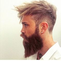 Have a great beard Working on it We can help www averagebrosco Bart Styles is part of Mens hairstyles - Visit our website for moreHave a great beard Working on it We can help www averagebrosco Bart Styles Beard Styles For Men, Hair And Beard Styles, Curly Hair Styles, Beard Haircut, Fade Haircut, Trendy Haircut, Medium Hair Cuts, Medium Hair Styles, Haircut Medium