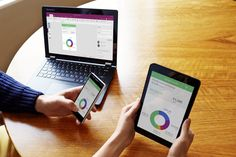 Hire Dedicated Mobile Developer: Microsoft introduced PowerApps that allow you to build business apps without any coding skills