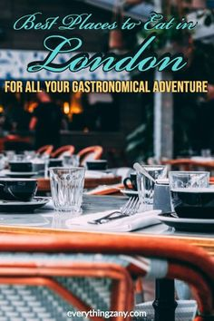Best Places to Eat in London for All Your Gastronomical Adventure The Shard London Restaurant, Sketch London Restaurant, Best Places To Eat, Cool Places To Visit, Harry Potter Welt, Europe Travel Guide, Travel Plan, Travel Guides, Travel Destinations