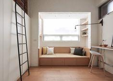 Las 6 micro casas más funcionales