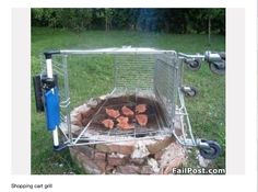 "A gallery collection of the best ""trashy"" or redneck Pinterest pins. Pretty funny (and full of FAIL)."