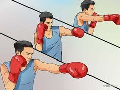 Cómo ejercitarte con un saco de boxeo