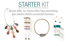Join us with a Starter Kit for just $99. Add-on starter kits available for $99 which equates to a savings of 60%. Also 50% off personal purchases for the first 30 days from the day you sign up. Join a company that cares about you and the planet!
