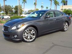 Find the perfect Pre-Owned Infiniti model that inspires you today! 2012 Infiniti M37 4dr Sdn RWD. #dealership #dealer #Fresno #Clovis #Madera #Visalia #car #luxury