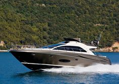 External view Riva Yacht - Sportriva 56' #yacht #luxury #ferretti #riva