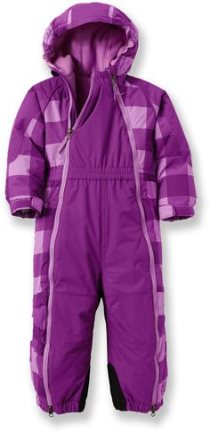 e30a8dbcc REI Co-op Timber Mountain Snowsuit - Infant/Toddler Girls'