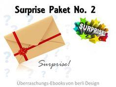 Surprise-Paket Nr. 2