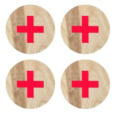 Our Ski Patrol Coasters symbolizes the organization founded in 1938 known as the National Ski Patrol. The perfect accessory for an après ski beverage. Wood Ornaments, Holiday Ornaments, Holiday Decor, Ski Decor, Home Decor, Old Bar, 3d Star, Host Gifts, Wood Coasters