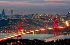 Facts About #Bosphorus, #Turkey Travel Tips