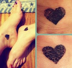 Inspiring Sisters Tattoo Designs for You