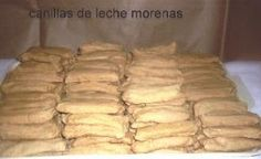 Typical Sweets Guatemala: The Milk Canillitas Party Desserts, Cookie Desserts, Chocolate Desserts, Dessert Recipes, Guatemalan Desserts, Guatemalan Food, Quick Easy Desserts, Delicious Desserts, Guatamalan Recipes
