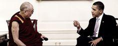 Il Dalai Lama incontra Obama: ma la Cina non approva  http://tuttacronaca.wordpress.com/2014/02/21/154956/