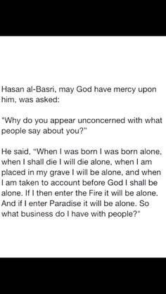 Islam With Allah # Allah Quotes, Muslim Quotes, Religious Quotes, Islamic Quotes, Islam Hadith, Allah Islam, Islam Quran, Alhamdulillah, Wisdom Quotes