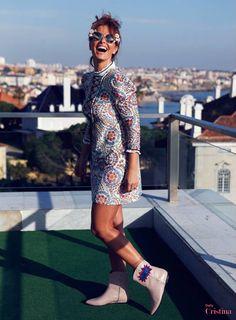 Cristina Shoes | Cristina Ferreira | Spring Summer 2016 | Collection | Primavera Verão 2016