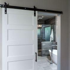 Meadowview Residence Remodel - modern - Bathroom - Other Metro - Jordan Iverson Signature Homes