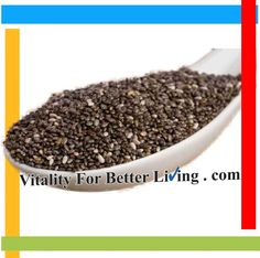 What are Chia Seeds and Chia Seeds Benefits