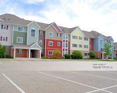 MRES to Manage 262-Unit Student Housing Community