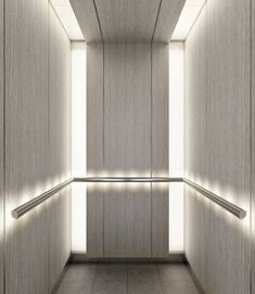ELEVATOR LOBBY AND INTERIOR CAB INTERIOR DESIGN IDEAS | Vida-