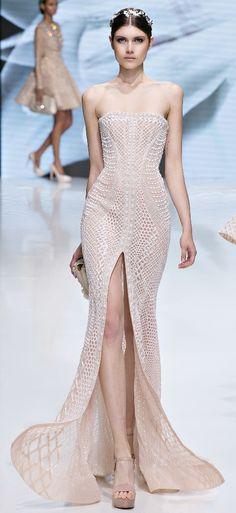 Michael Cinco Couture F/W '16-'17. ❥Pinterest: yarenak67