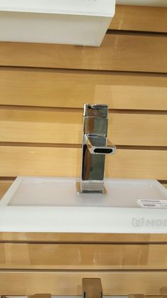 Faucets for master sinks but in brushed nickel