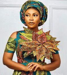 Checkout these eye-poppin, sleek & flattering Ankara styles African Print Dress Designs, African Print Dresses, African Dresses For Women, African Attire, Ankara Designs, African Wear, African Fashion Ankara, Latest African Fashion Dresses, African Print Fashion