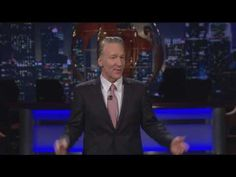 Bill Maher Hilariously Picks Apart Trump's Chaotic First Week In Power | The Huffington Post