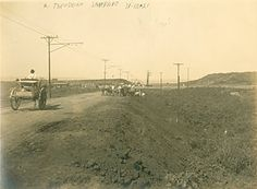 Eis aqui a Teodoro Sampaio sem... nada, em 1921. E hoje em dia.