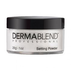 Dermablend™ Professional Loose Setting Powder | Birchbox