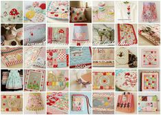 A year of sewing...nana Company