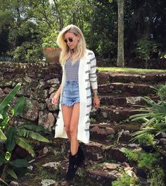 Nati Vozza Instagram - glam4you.com -  Women´s Fashion Style Inspiration - Moda Feminina Estilo Inspiração - Look - Outfit