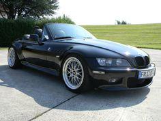summer-feeling - BMW Z1, Z3, Z4, Z8
