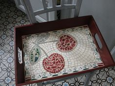 le plateau de juliette by mozaiktoone, via Flickr