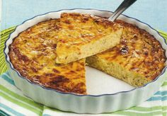 Tortilha de Batata - http://www.receitassimples.pt/tortilha-de-batata/