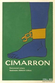 Cimarron - Alfredo Rostgaard - 1967