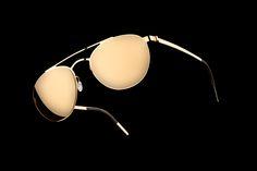 $5,000.00 lindberg-gold-sunglasses
