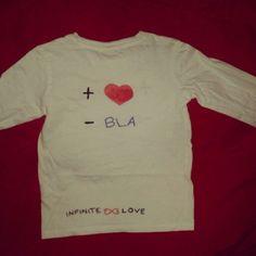T shirt per il mio bimbo