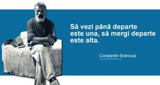 Constantin Brancusi, Alba, Spiritual Quotes, Spirituality, Inspirational Quotes, Thoughts, Memes, Face, Movie Posters