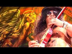 Slash ft. Myles Kennedy & The Conspirators - Anastasia (Live in Sydney) love this song... miles kennedy is pretty great