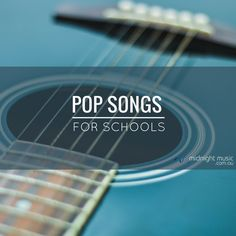 Pop Songs for Schools Choir Songs, Pop Songs, Teaching Music, Teaching Kids, Middle School Choir, Kids Pop, Elementary Music, Music Therapy, Music Classroom