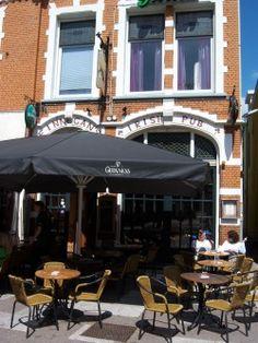 Irish pub Apeldoorn