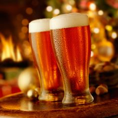 Now that you've gotten the hang of home brewing, you're ready to prepare a holiday specialty. Here's what to know.
