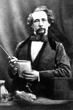 Charles Dickens was an English writer and social critic. He created some of the world's most memorable fictional characters and is generally regarded as the greatest novelist of the Victorian period. He wrote Oliver Twist.