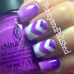 perkyandpolished #nail #nails #nailart
