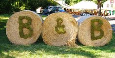 Scenes from a May Farm Wedding   Sending Smiles ~