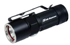 Olight S10 Baton Review by Reed