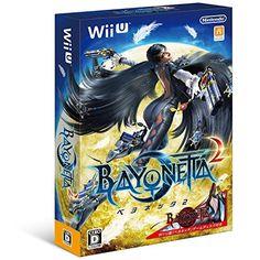 ベヨネッタ2 (Wii U版「ベヨネッタ」のゲームディスク同梱) 任天堂, http://www.amazon.co.jp/dp/B009AP2VBW/ref=cm_sw_r_pi_dp_0oyDub160KVBW