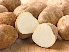 Rose Gold Potatoes, 1 Lb. - Gardener's Supply Company