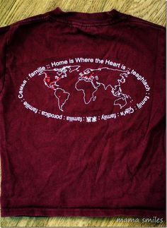 On Being a Third Culture Kid